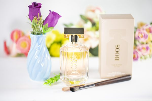 100ML-BOOS THE SCENT FOR HER-B853-790