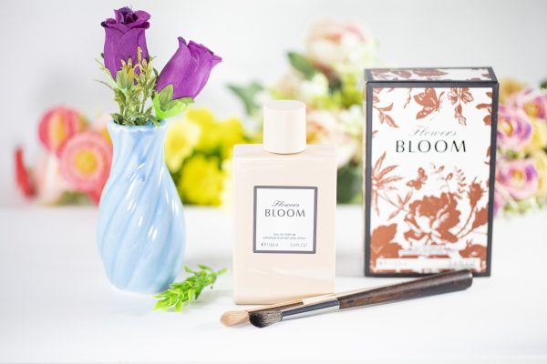 100ML- FLOWERS BLOOM ROJO-B883-650